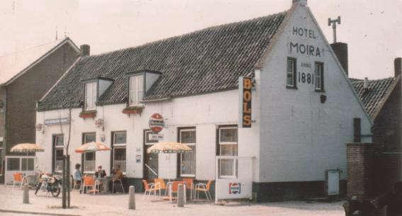 Moira - 1976